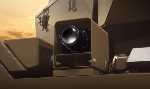 Новые камеры MVP смогут решить почти вековую проблему кругового обзора для экипажей танков