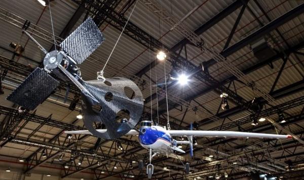 Евросоюз разрабатывает аппарат для ловли ступеней космических ракет в воздухе